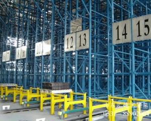 自动立体化仓库