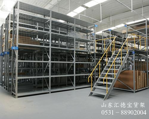 货架生产厂