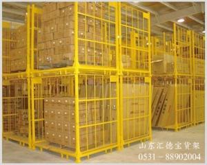 济南货架钢平台