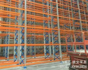 重型仓储自动货架