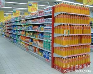 烟台超市货架