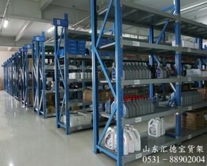 烟台仓储货架