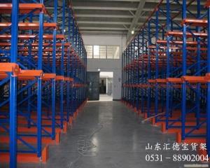 济南货架工厂